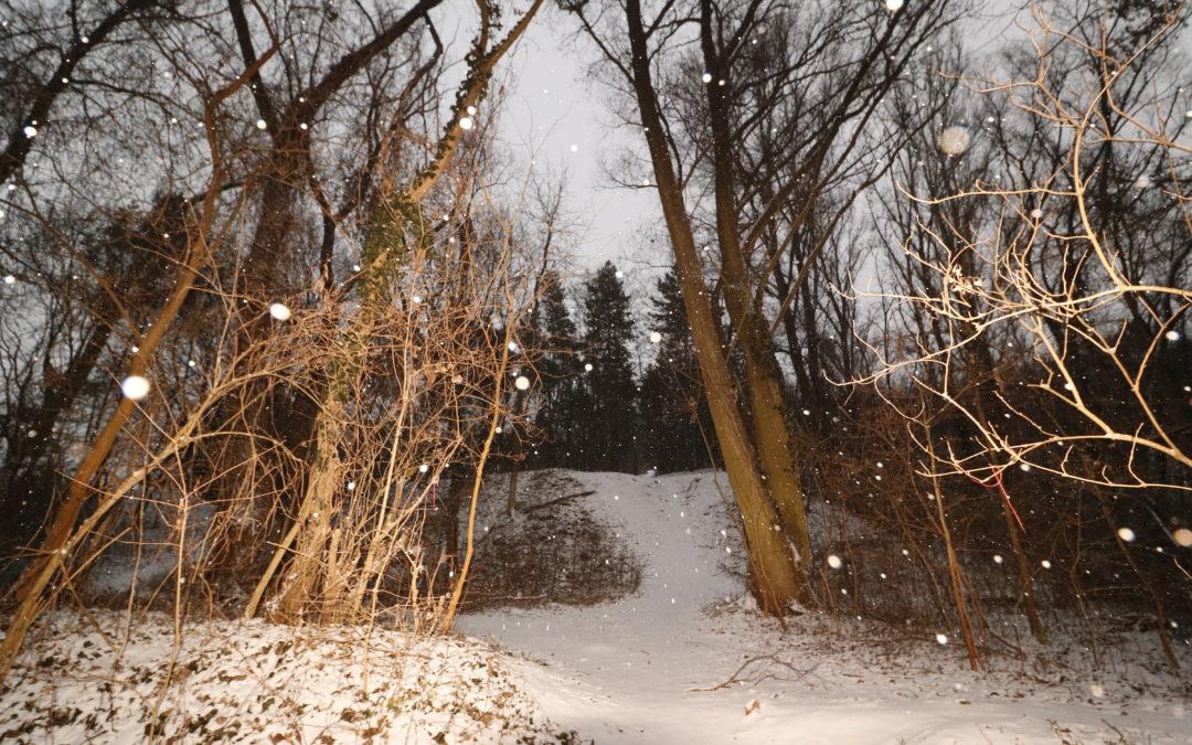 December 9-én ismét Mikulás-túra várja a gyermekeket a Csömöri Körtúra útvonalán