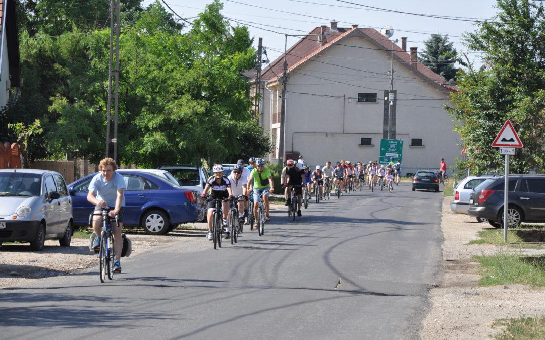 VI. Bringafesztivál és kistérségi kerékpáros körtúra